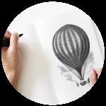Individuální lekce - Naučte se malovat