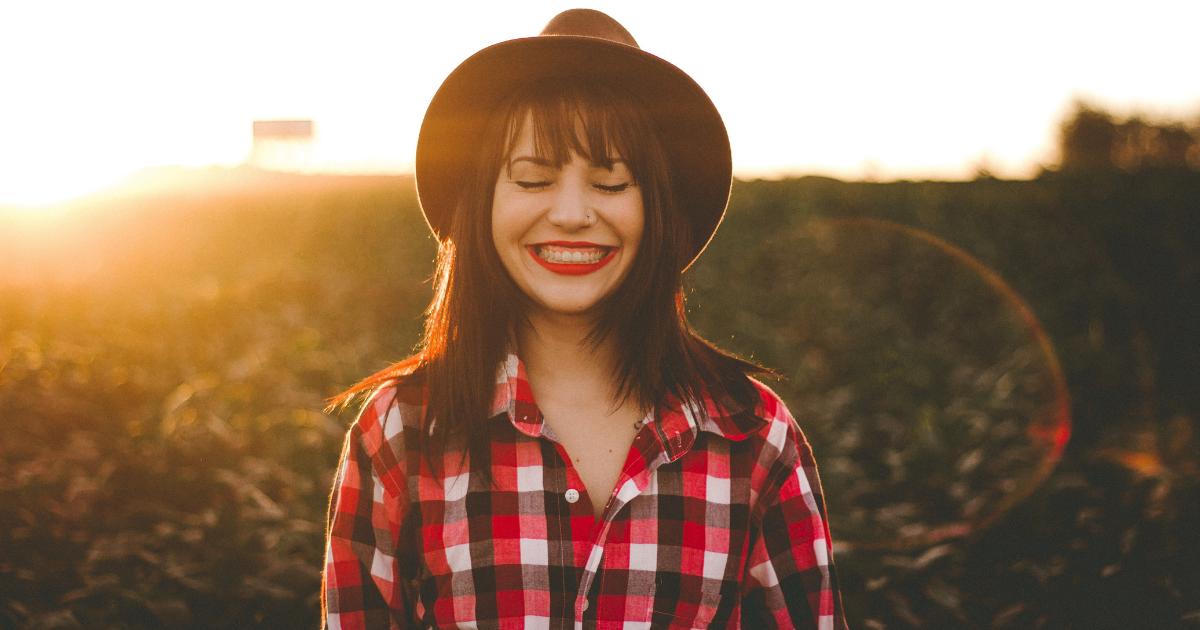 12 důvodů proč jít na rande s umělkyní