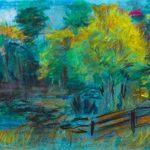 Naučte se malovat - Skici Terezy Mašínové