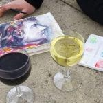 Kreslení v Grébovce - Naučte se malovat