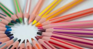 Jak kreslit pastelkami?