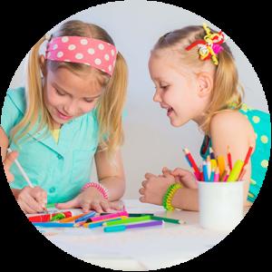 Naučte se malovat - Příměstský tábor