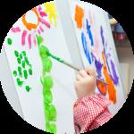 Naučte se malovat - Malování na plátno