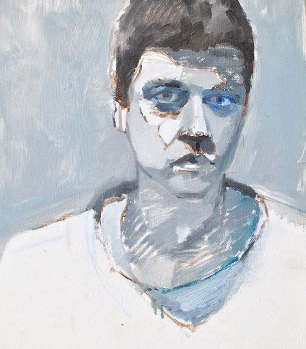 Naučte se malovat David Čumalo