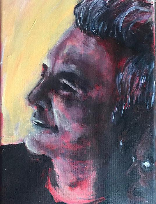 Naučte se malovat - Bára Bieylonovic 3