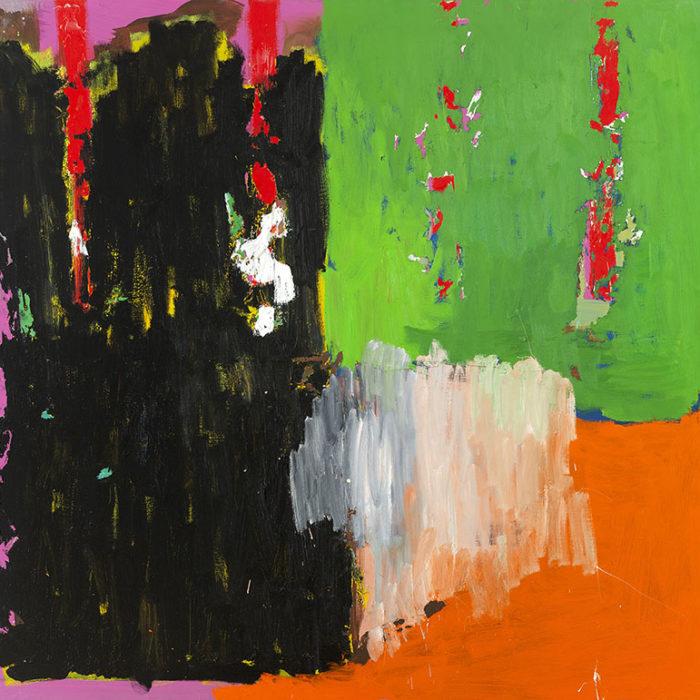 Naučte se malovat - Ukázka prací Filip Švehla 3