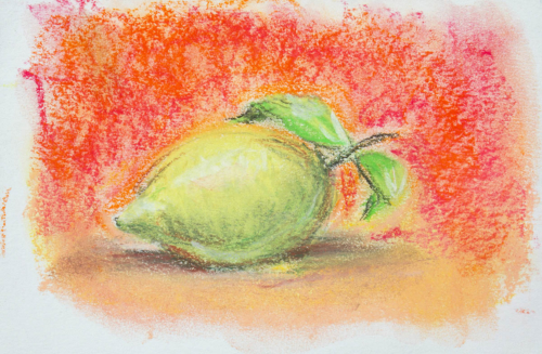 Nauctesemalovat Jak kreslit pastelem4