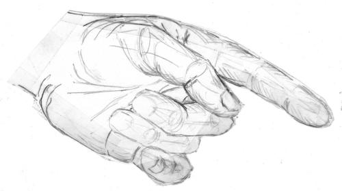 Nauctesemalovat Kresba uhlem (2)