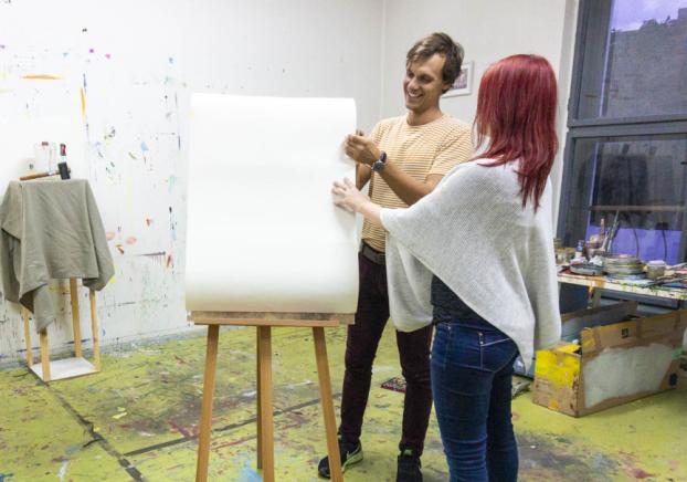Nauctesemalovat Kurz kresby malby Filip (1)