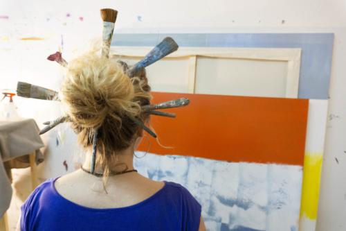 Naučte se malovat - Příprava na talentovky Filip (4)