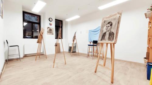 Pronajem atelieru Praha Zizkov (5)